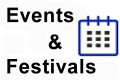 Cranbourne Events and Festivals Directory